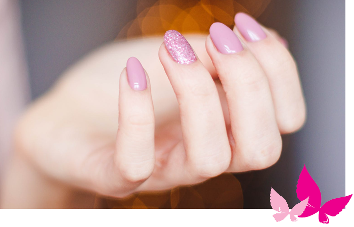 Keeping Beauty Simple - manicures